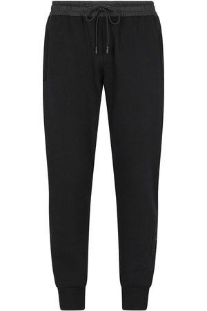 Dolce & Gabbana Joggingbukser med smalle ben