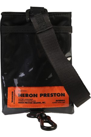 Heron Preston Keyring
