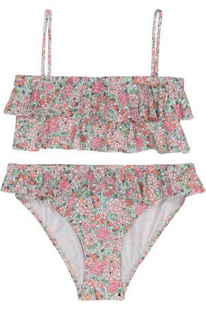 Melissa Odabash Baby Noemi floral bikini