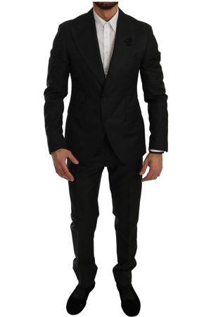 Dolce & Gabbana Mænd Jakkesæt - Bee Slim Fit 2 Piece Suit