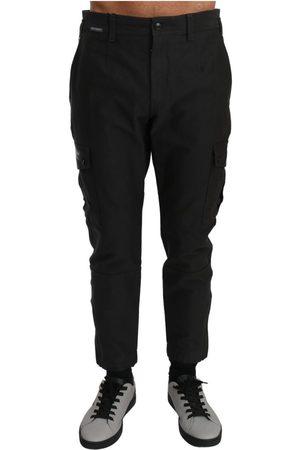 Dolce & Gabbana Mænd Habitbukser - Cargo Casual Pants