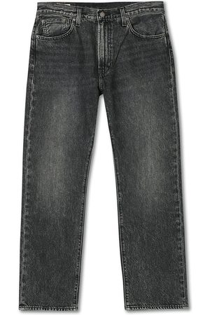 Levi's Mænd Straight - 551z Straight Fit Authentic Jeans Swim Shad