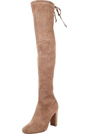 ABOUT YOU Kvinder Lange støvler - Overknees 'Liya