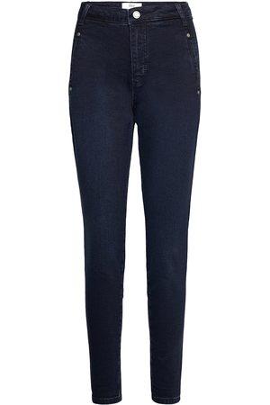 Fiveunits Kvinder Slim - Jolie 241 Slim Jeans