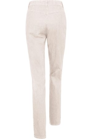 Brax Comfort Plus-jeans model Cordula Magic Fra Raphaela by beige