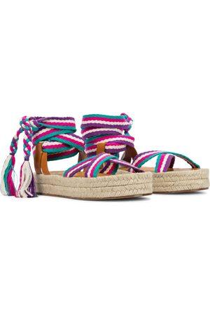 Isabel Marant Kvinder Espadrillos - Malay espadrille sandals
