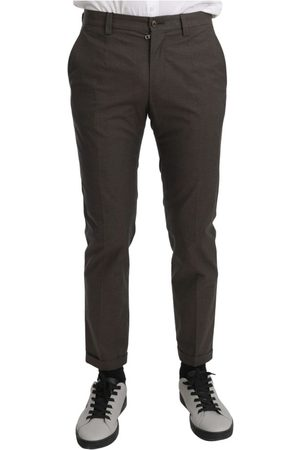 Dolce & Gabbana Mænd Chinos - Casual Trousers