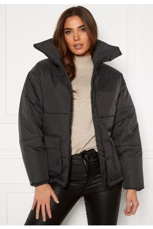 Dr Denim Whitney Puffer Jacket B85 Graphite XL