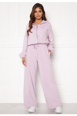 Only Scarlett Wide Pants OPrchid Bloom M