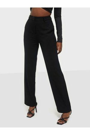 Envii Kvinder Bukser - Enkafir Pants 6746 Bukser Black