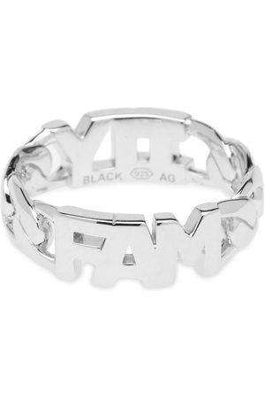 Maria Black Kvinder Ringe - Family Ring 50 Silver Hp Ring Smykker