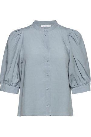 Samsøe Samsøe Mejse Shirt 12771 Kortærmet Skjorte