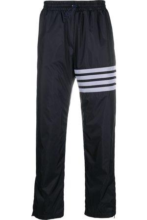 Thom Browne Joggingbukser i ripstop med lige ben