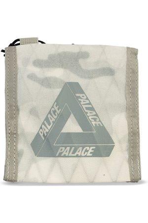 PALACE Punge - Multicam Stash Flap pung med skulderrem