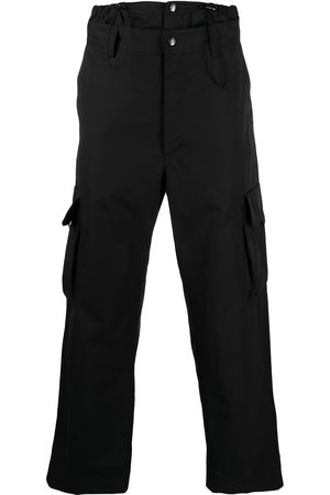 J.W.Anderson X Moncler cargo trousers
