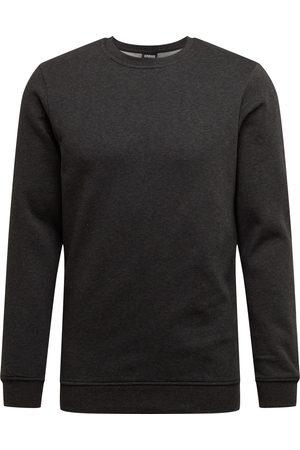 Urban classics Sweatshirt 'Basic Terry Crew