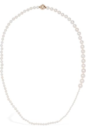 SOPHIE BILLE BRAHE Petite Peggy Collier Necklace