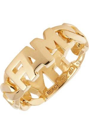 Maria Black Family Ring 50 Gold Hp Ring Smykker