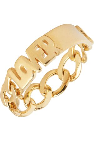 Maria Black Lovers Ring 50 Gold Hp Ring Smykker