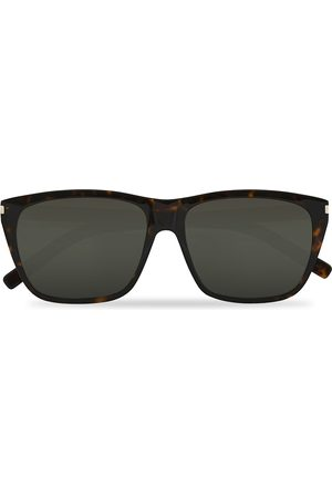 Saint Laurent SL 431 SLIM Sunglasses Havana/Grey