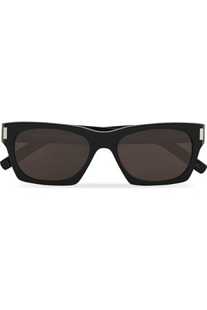 Saint Laurent SL 402 Sunglasses Black