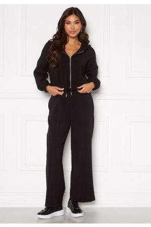 Only Scarlett Wide Pants Black L