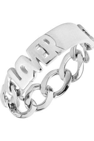 Maria Black Lovers Ring 50 Silver Hp Ring Smykker