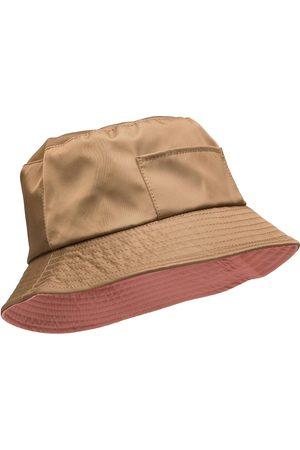 Beck Söndergaard Nya Bucket Hat Accessories Headwear Bucket Hats Beige