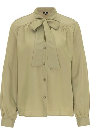DreiMaster Klassik Bluse