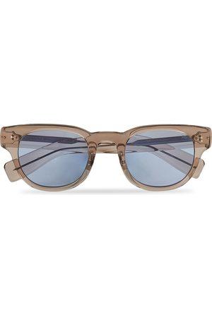 Eyevan 7285 Mænd Solbriller - 329 Sunglasses Dark