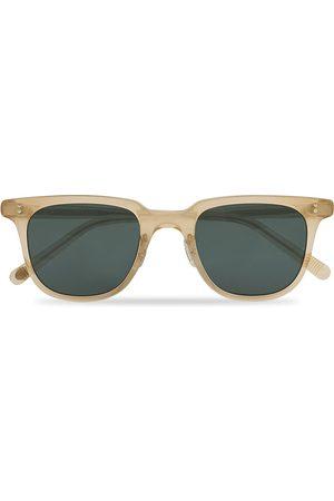 Eyevan 7285 Mænd Solbriller - Franz Sunglasses Beige
