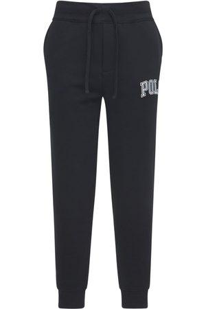 Polo Ralph Lauren Mænd Joggingbukser - Cotton Blend Polo Club Sweatpants