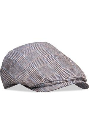 Wigens Ivy Piece Cap Accessories Headwear Flat Caps