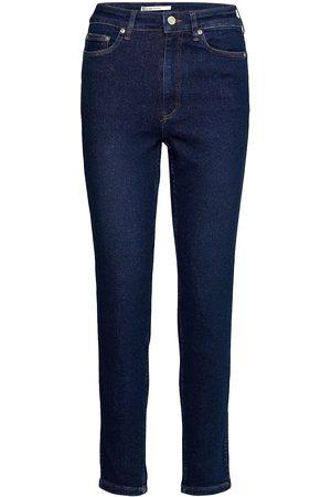 Gestuz Kvinder Skinny - Astridgz Hw Slim Jeans Noos Skinny Jeans