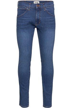 Wrangler Mænd Skinny - Bryson Skinny Jeans Blå
