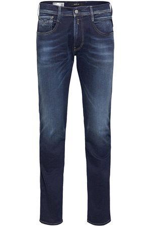 Replay Mænd Skinny - Anbass Skinny Jeans