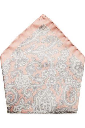 Amanda Christensen Mænd Lommetørklæder - Pocket Square Brystlommetørklæde