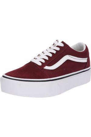 Vans Kvinder Sneakers - Sneaker low 'Old Skool Platform