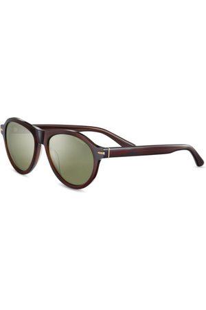 Serengeti Danby Polarized Solbriller