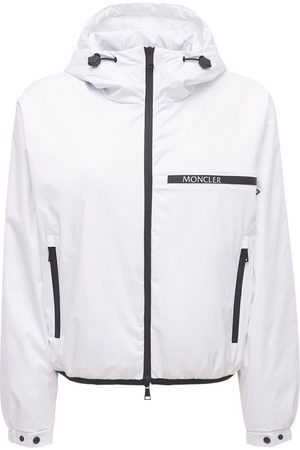 Moncler Adara Nylon Down Jacket
