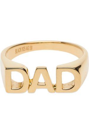 Maria Black Dad Ring Ring Smykker