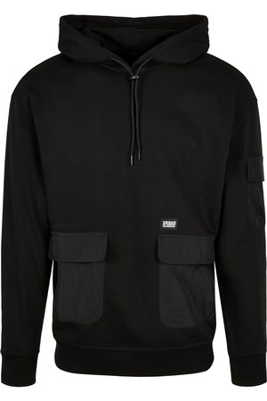 Urban classics Sweatshirt 'Commuter