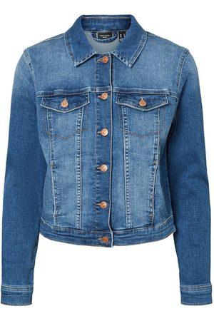 Vero Moda Denim Jacket Kvinder