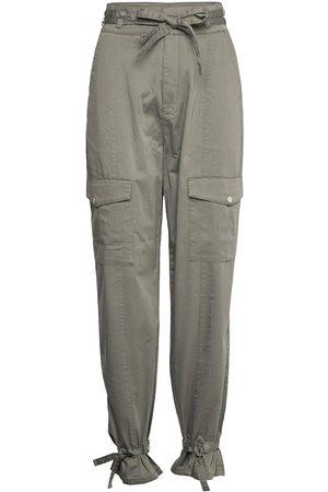 Gestuz Neenagz Hw Pants Ms21 Casual Bukser