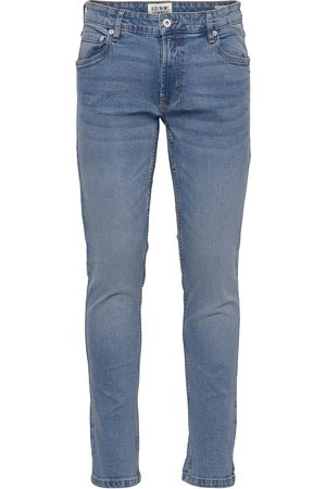 Solid Mænd Slim - Sdjoy Blue 200 Slim Jeans