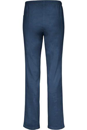 mayfair by Peter Hahn Kvinder Jeans - Bekvemme jeans Fra denim