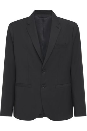 Armani Tech & Viscose Jacket