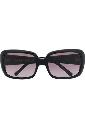 10 CORSO COMO Solbriller med firkantet stel