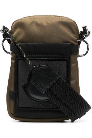 Moncler Mænd Skuldertasker - Extreme messenger-taske med logo