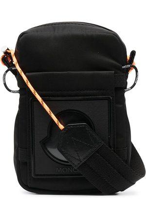 Moncler Mænd Skuldertasker - Extreme messenger-taske med mobil-etui